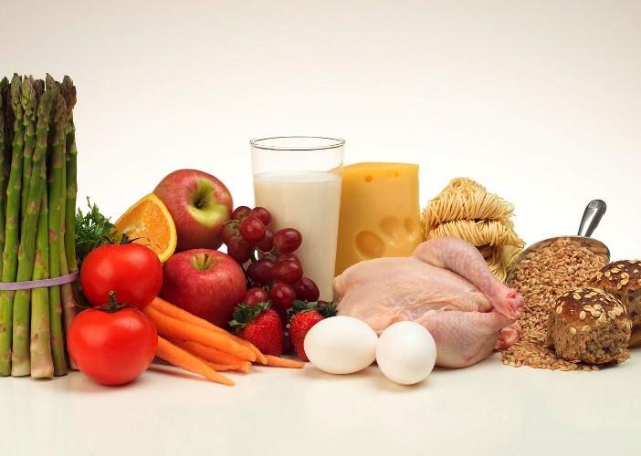 Список продуктов для диеты Дюкана