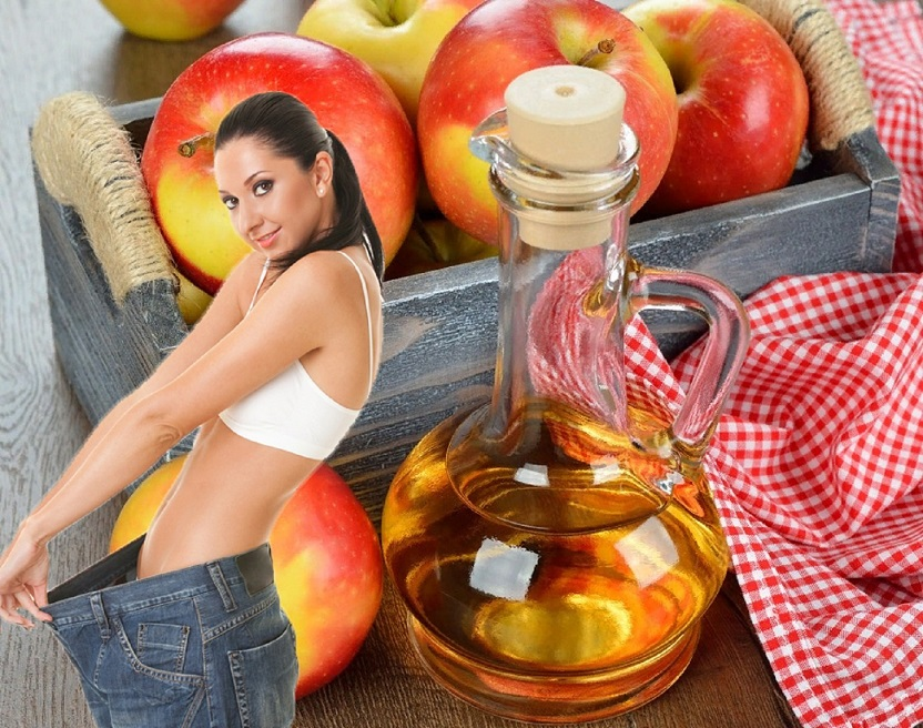 Как Похудеть Яблочный Уксус С Медом. Как принимать мед и яблочный уксус для похудения?