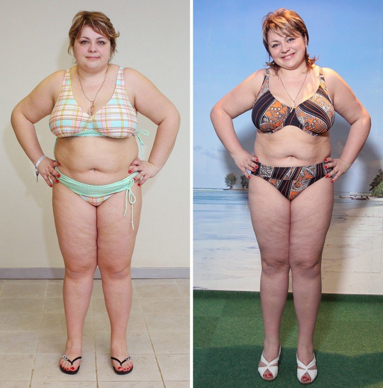 Реально Как Можно Похудеть. Лучшие народные средства для похудения в домашних условиях
