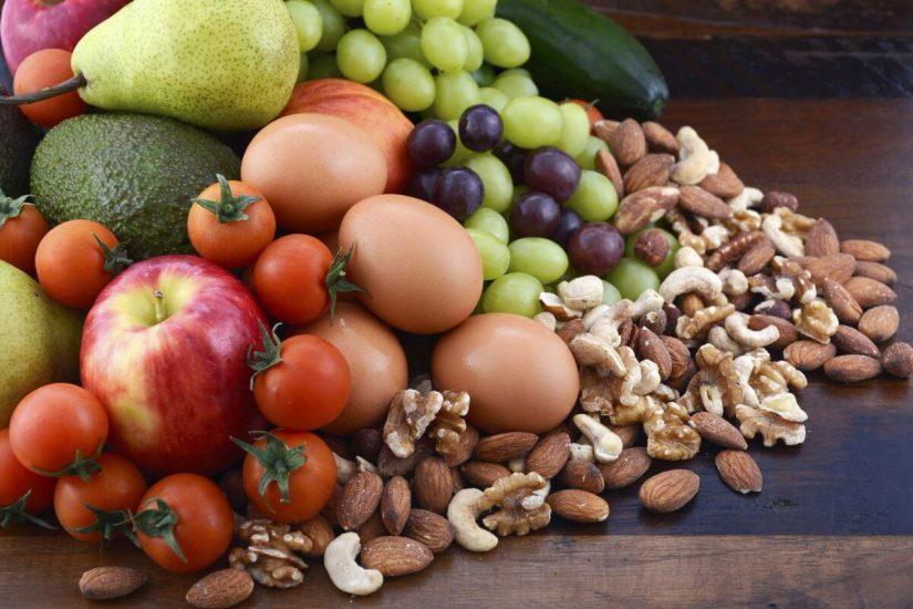 диета с низким ГИ
