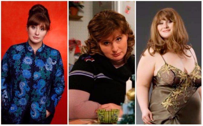 Настя воронины похудела фото до и после